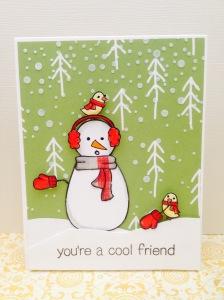 snowmanwithlostarm